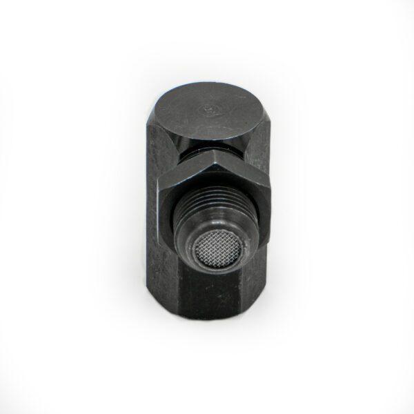 Миникатализатор Евро5, Г-образная обманка лямбда зонда, керамика