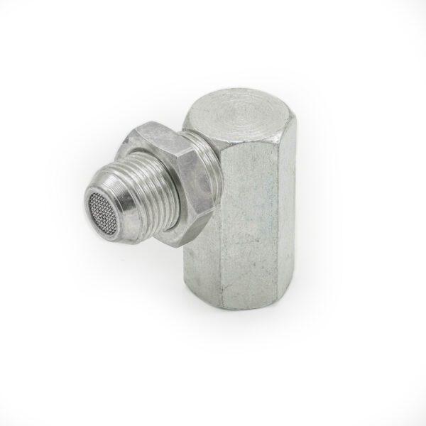 Миникатализатор Евро5, Г-образная обманка лямбда зонда, металл