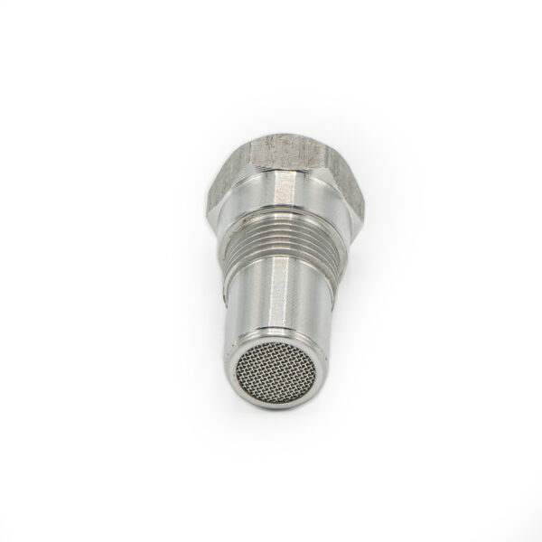 Миникатализатор Евро5, обманка лямбда зонда, металл