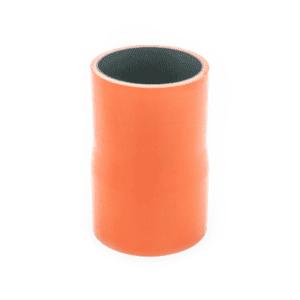 Патрубок силиконовый 76-80мм