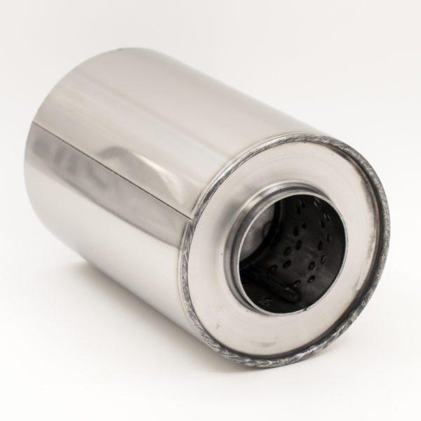 Пламегаситель с диффузором 100xL210 d54