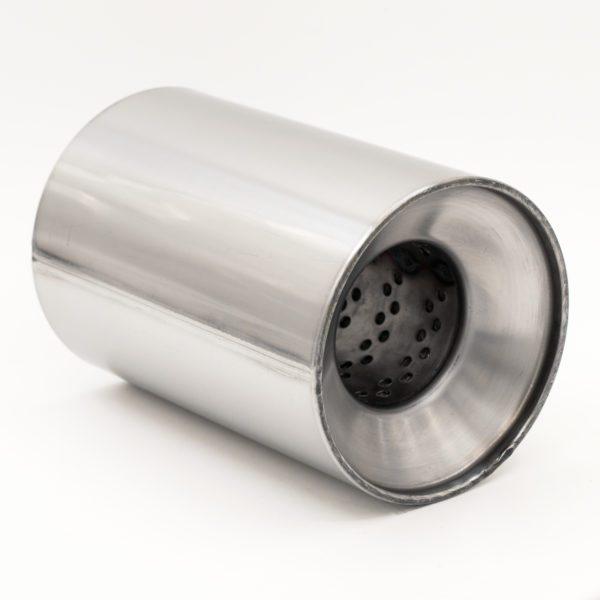 Пламегаситель коллекторный 100х150 d54