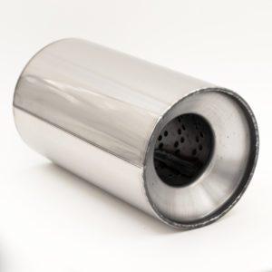 Пламегаситель коллекторный 100X180 d54