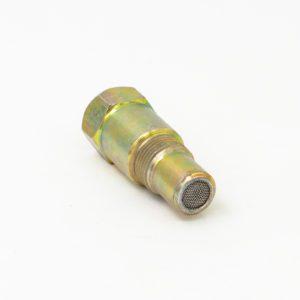 Миникатализатор Евро4 , обманка лямбда зонда, металл