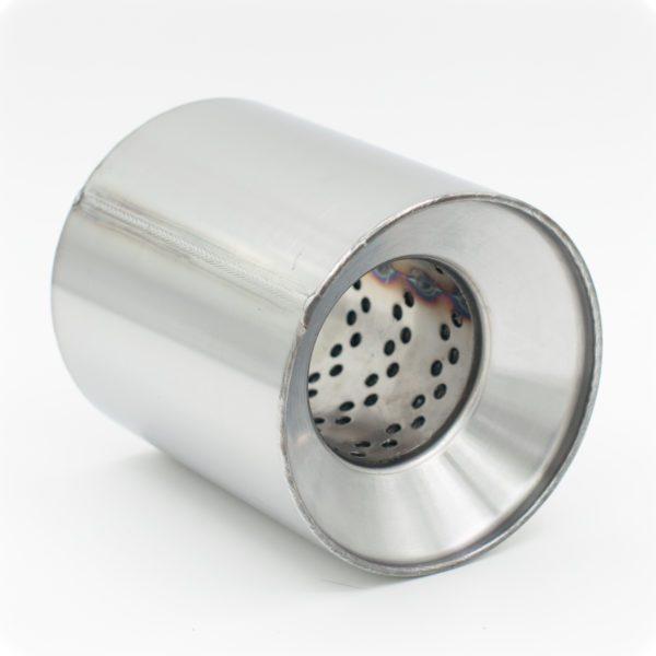 Пламегаситель коллекторный 095х110 d54
