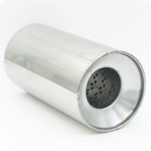 Пламегаситель коллекторный 100X200 d 54