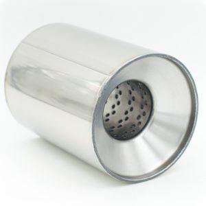 Пламегаситель коллекторный 110х150 d54