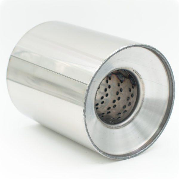 Пламегаситель коллекторный 120х150 d63
