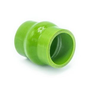 Патрубок силиконовый демпферный 51мм (2″)