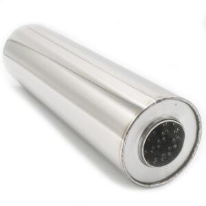Пламегаситель D100xL360xD54