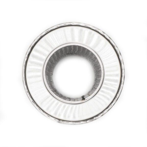 Пламегаситель D100xL150xD57