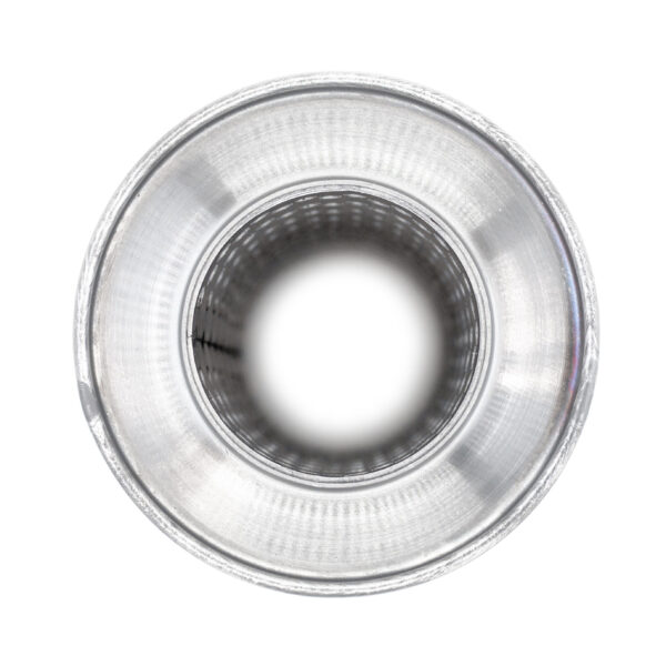 Пламегаситель D100xL210xD57