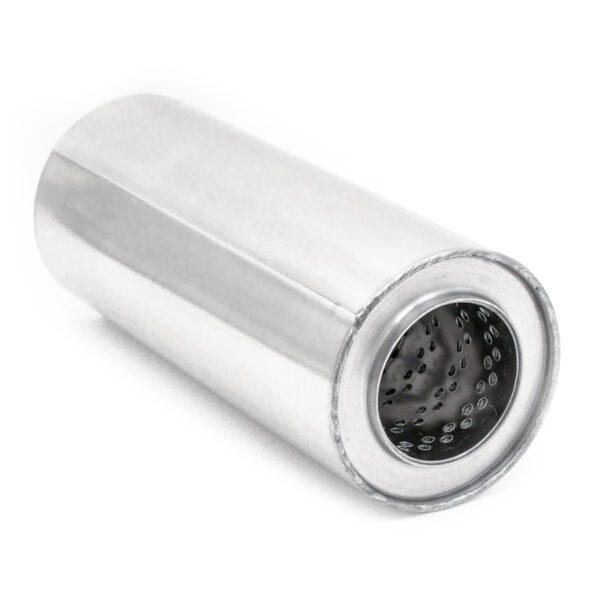 Пламегаситель коллекторный 095х100 D54