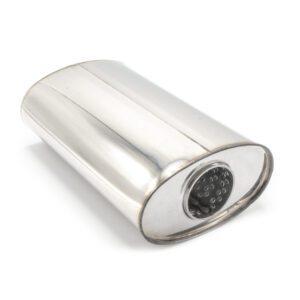 Пламегаситель коллекторный 095х130 D54