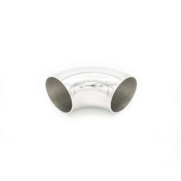 Отвод зеркальный 90* 50.8mm х 1.5mm aisi304L