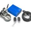 Электронная заслонка для выхлопной системы (2