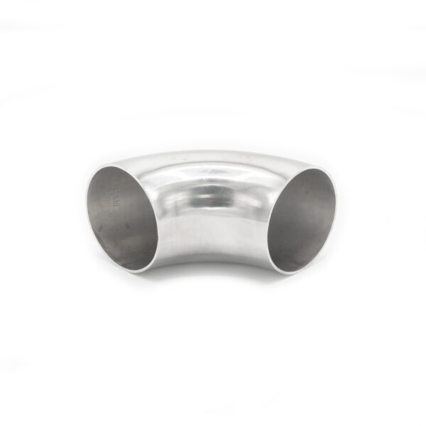 Отвод зеркальный 90* 60.3mm х 1.5mm aisi304