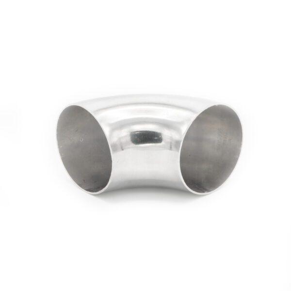 Отвод зеркальный 90* 76mm х 1.5mm aisi304
