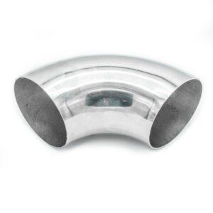 Отвод зеркальный 90* 89mm х 1.5mm aisi304L