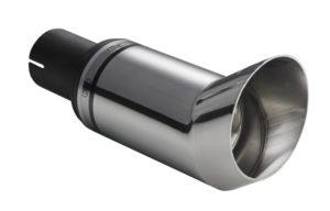 N1-13DTM/55 Насадка на глушитель, нерж. сталь