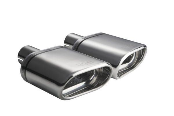 N1-21-1R/55 Насадка на глушитель, нерж. сталь