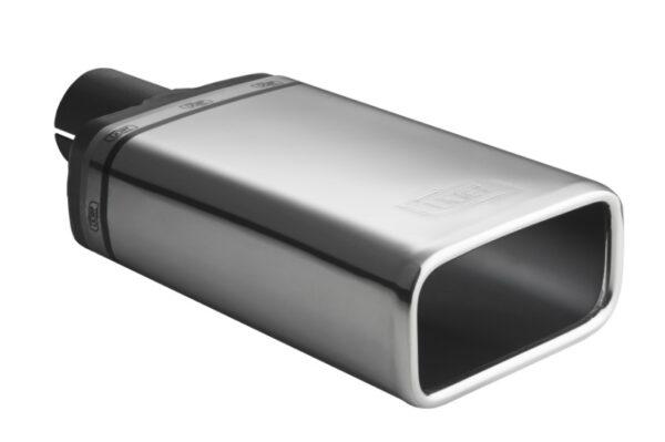 N1-47*/55 Насадка на глушитель, нерж. сталь