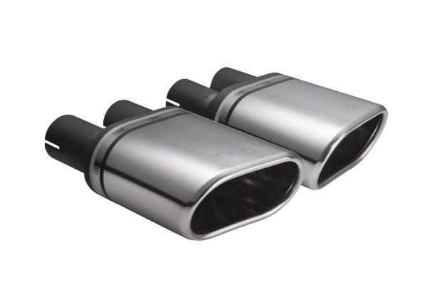 N3-21-1R*/50 Насадка на глушитель, нерж. сталь