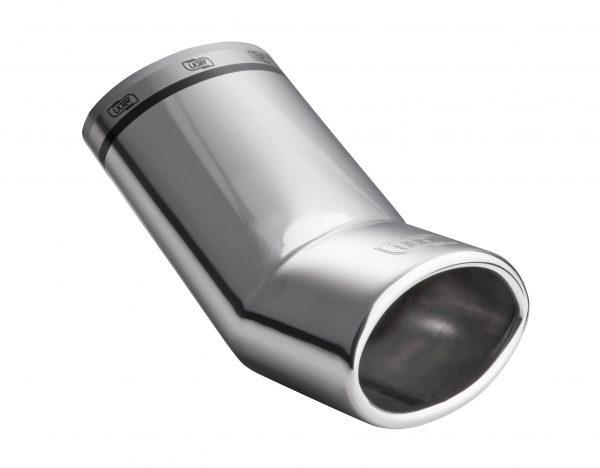 NX26  Насадка на глушитель, нерж. сталь