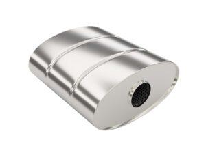 Глушитель управляемый DS5.280.63/57L