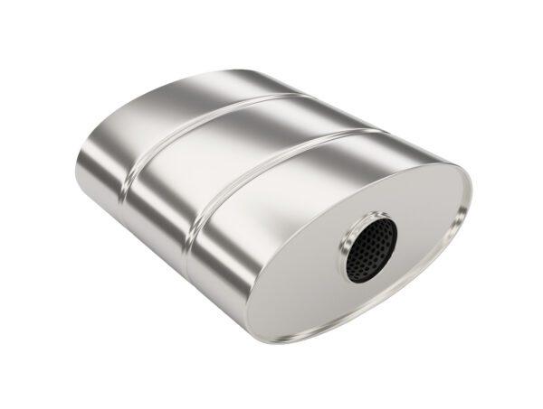 Глушитель камерный SS5.280.51U51