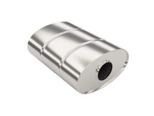 Глушитель прямоточный LS6.280.51-51