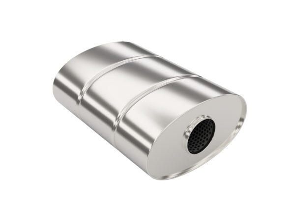 Глушитель прямоточный LS6.480.57-57