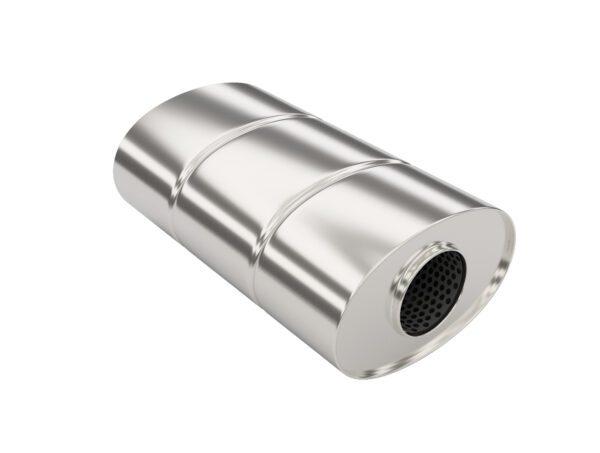 Глушитель прямоточный LS7.480.51/51R