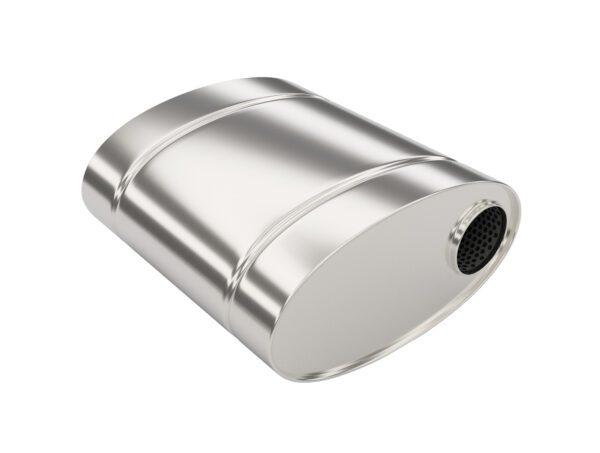 Глушитель прямоточный LS8.380.51/51R