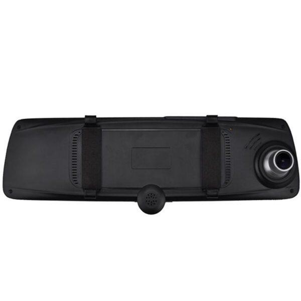 Зеркало заднего вида с регистратором и фронт. камерой GT618