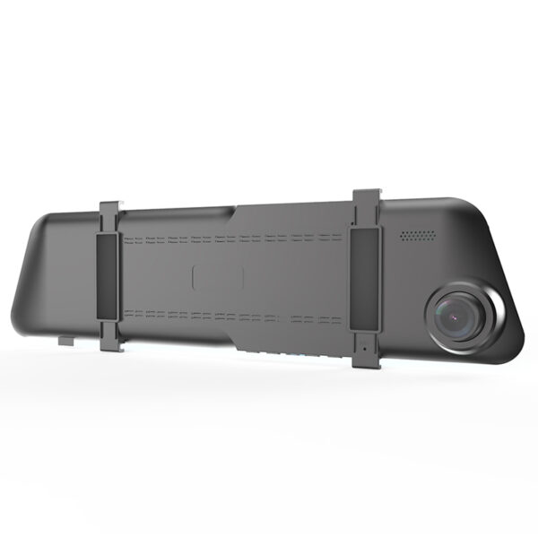 Зеркало заднего вида с регистратором и камерой заднего хода S350