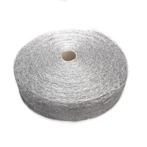 Металловолокно