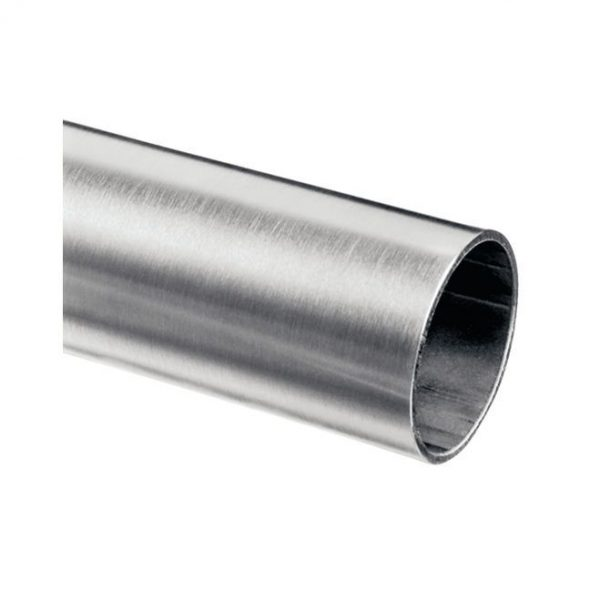 Труба алюминизированная D38