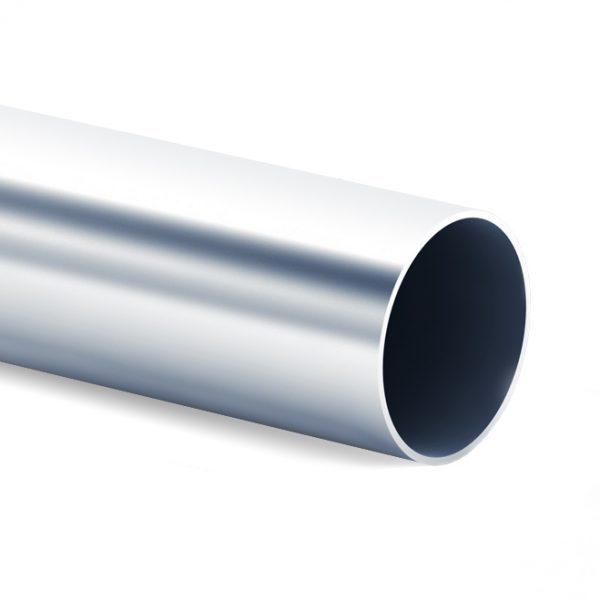 Труба нержавеющая D57х1.5 мм. AISI 304 EN