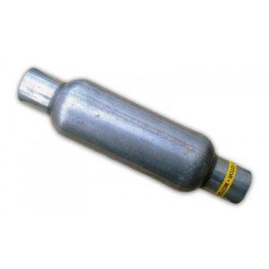 Пламегаситель турбинка 45х300